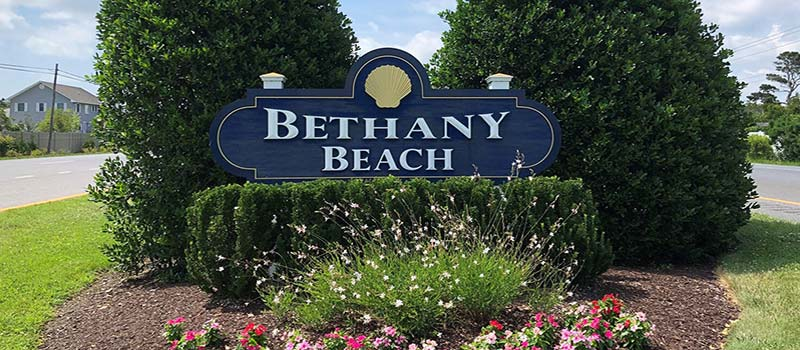 Bethany Beach Equipment Rentals
