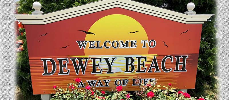 Dewey Beach Equipment Rentals