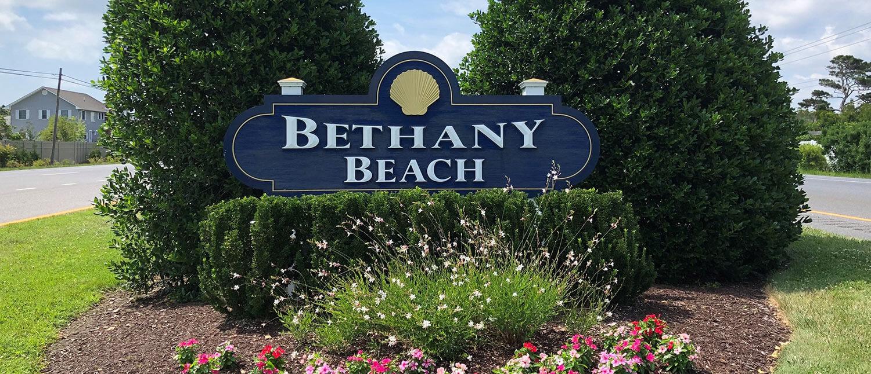 Bethany Beach Equipment Rentals
