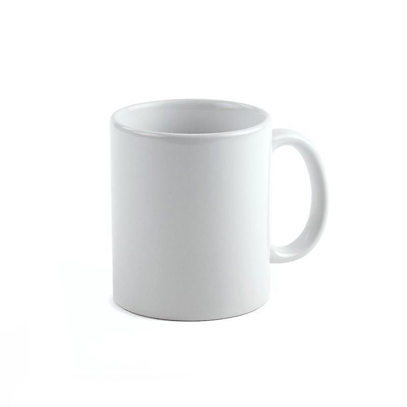 White Ceramic Mug For Sublimation Sublimation Coffee Mug