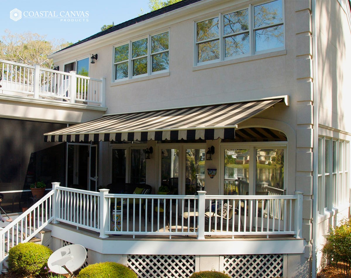 Retractable Awnings Savannah Georgia Amp South Carolina