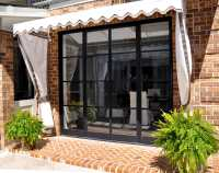 Awnings, Retractable Awnings, Hurricane Shutters, Shade ...