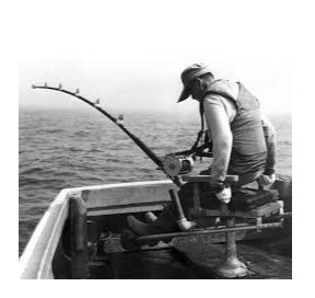The Origin of the Fishing Fighting Chair  Fishing Reports