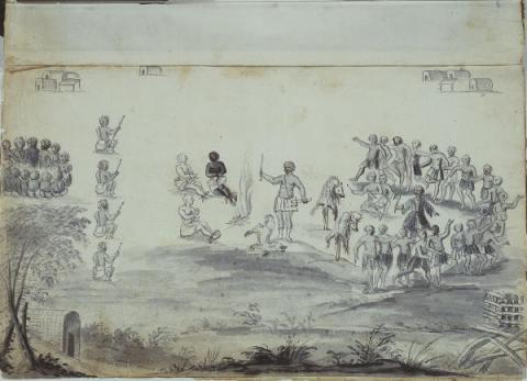 Lawson and von Graffenried on Trial
