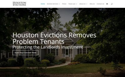 houston evictions