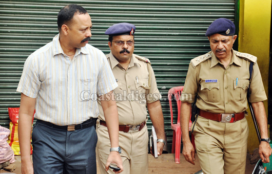 Ranjith Murder 3 3