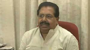 'Now. nobody can be a Congressman in Kerala; high command is mute': P C Chacko after quitting party | coastaldigest.com - The Trusted News ...