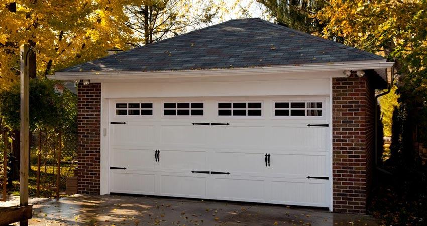 Garage Doors  Coastal Door Supply