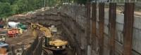 Wood Shoring Wall Related Keywords - Wood Shoring Wall ...