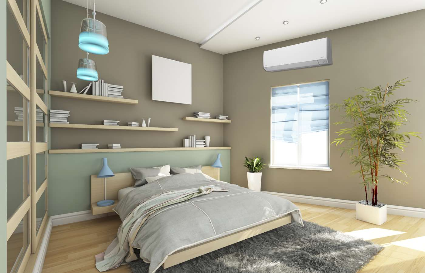 hight resolution of 4 discreet ductless heat pump options