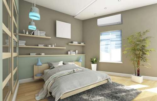 small resolution of 4 discreet ductless heat pump options