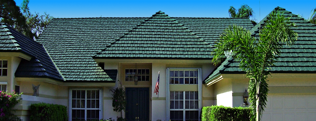 aluma tile metal roofing systems