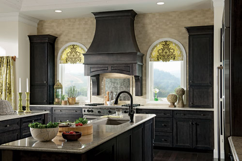 Kitchen Remodel Get High End Looks Without The High Price