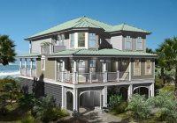 Cameron View - Coastal Home Plans