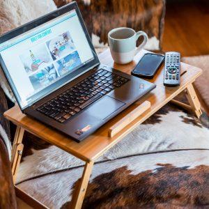 Portable Lap Table