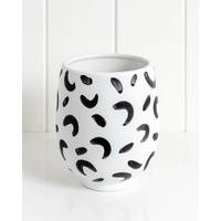 Abstract Shape Planters