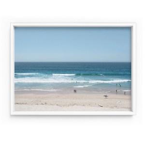 Horizon on Cronulla Beach
