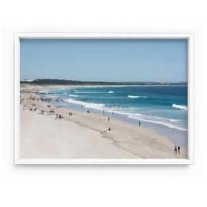 Horizon on Cronulla Beach 2