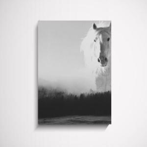 Scandi Horse