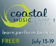 2013 FREE Camp 1 Logo
