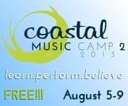2013 FREE Camp 2 Logo
