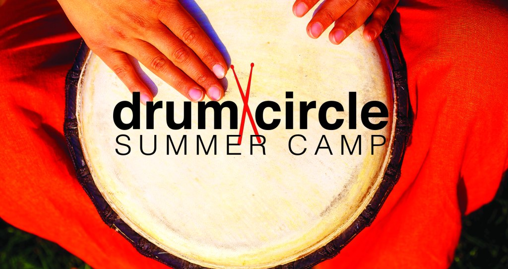 drum|circle Camp FBLink
