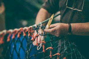trawl net manufacture