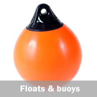 fishing net float buoy