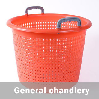 commercial fishing general chandlery