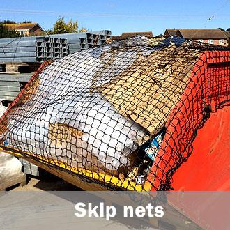 skip nets