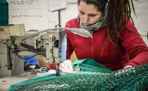 Coastal Nets net manufacturing to order