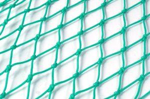 Trawl netting: 2.5mm x 90mm