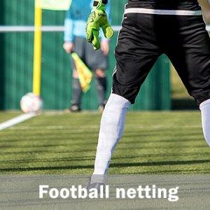 football netting supplier installer