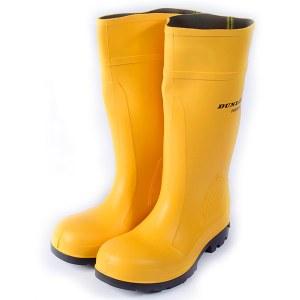 Dunlop Purofort Safety Boot