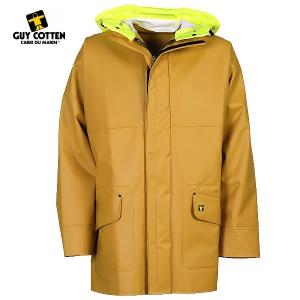 Guy Cotten Rosbras Zip Front Jacket