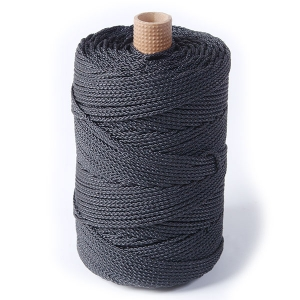 Braided Polyester Cord