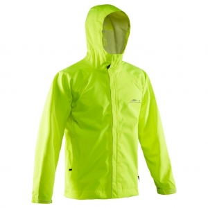 Grundens Weather Watch Jacket (Hi-Vis)