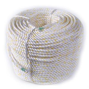 Eurosteel medium lay rope unleaded