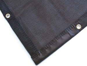fine mesh net