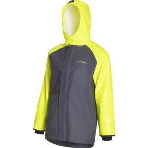 Grundens Hauler Hooded Fishermans Jacket