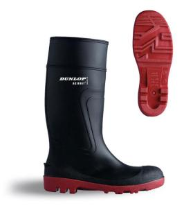Dunlop Warwick Safety Boot