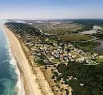 debordieu+beach+aerial