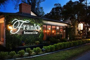Frank's front ext