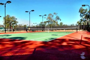 Deb Gen Tennis