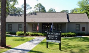 Hobcaw Discovery Center