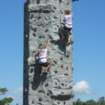 4th rock wall