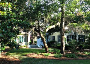 DeBordieu Colony real estate, Pawleys Island SC
