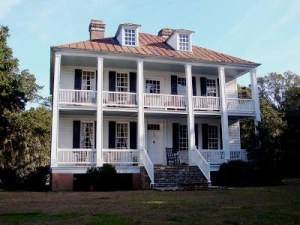 DeBordieu Colony real estate, Pawleys Island SC