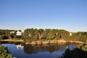Lot 50 Ocean Oaks, near beach with spectacular Lake View! $390,000