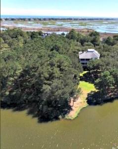 DeBordieu Colony real estate 3085 Luvan